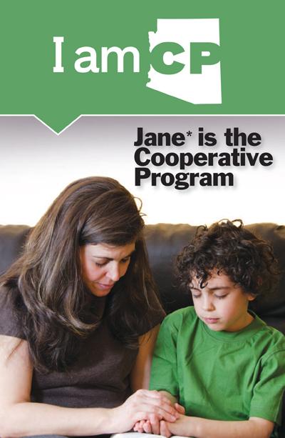 Jane CP
