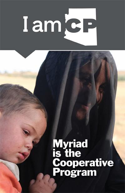 Myriad CP