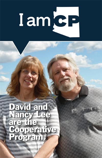 David and Nancy Lee
