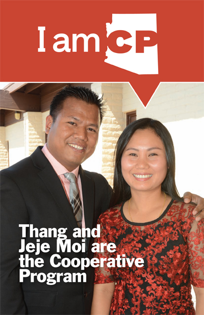 Thang and Jeje Moi CP