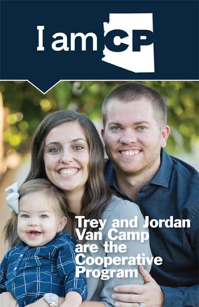 Trey and Jordan Van Camp CP