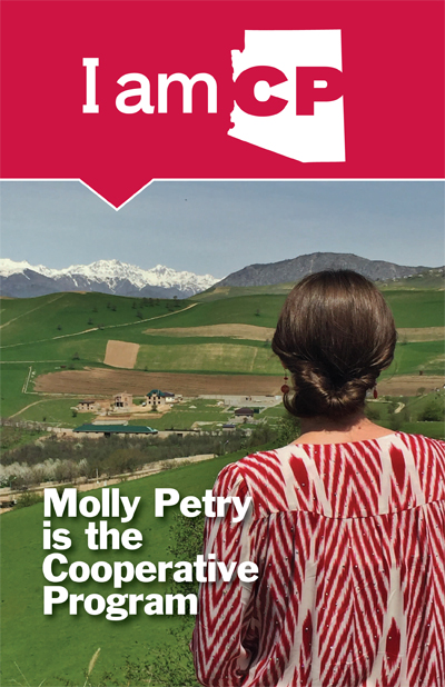 Molly Petry CP
