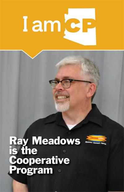 Ray Meadows CP