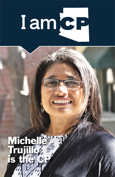 Michelle Trujillo CP