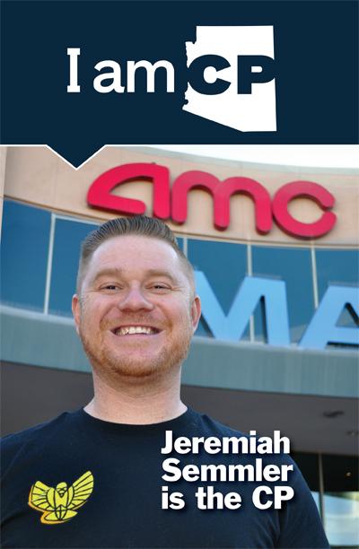 Jeremiah Semmler CP