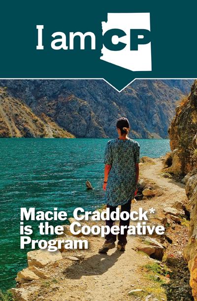 Macie Craddock CP