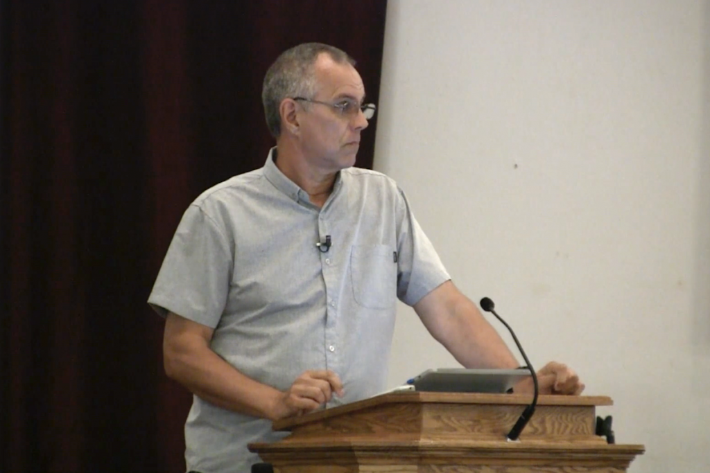 Church Revitalization – Karl Vaters