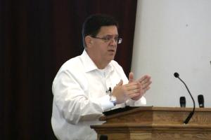 Church Revitalization – Terry Rials