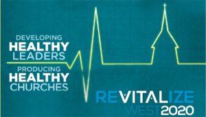 Revitalize West update flyer