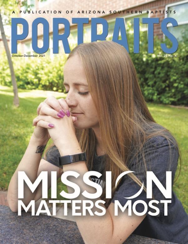 Portraits 25.4 Thumbnail